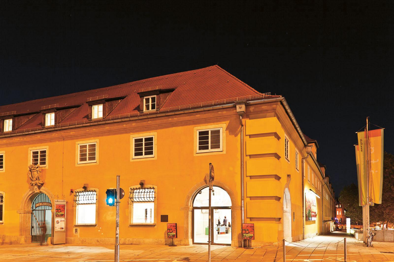 Lange Nacht der Museen Stuttgart - Ifa Galerie Aufmacherbild