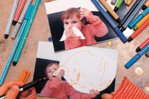 Lange Nacht der Museen Stuttgart - Ifa Galerie Kinderprogramm