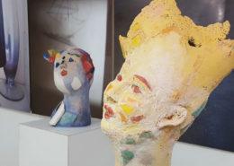 Lange Nacht der Museen Stuttgart - Kunst im Hinterhaus Aufmacherbild