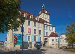 Lange Nacht der Museen Stuttgart - Linden Museum Aufmacherbild