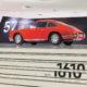 Lange Nacht der Museen Stuttgart - Porsche Sonderausstellung