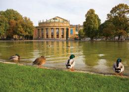 Lange Nacht der Museen Stuttgart - Stuttgart und Regio Shooting 2015