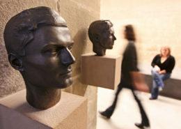 Lange Nacht der Museen Stuttgart - Stauffenberg Gedenkstätte Feature