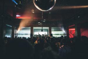 Lange Nacht der Museen Stuttgart - Wilhelmspalais Party