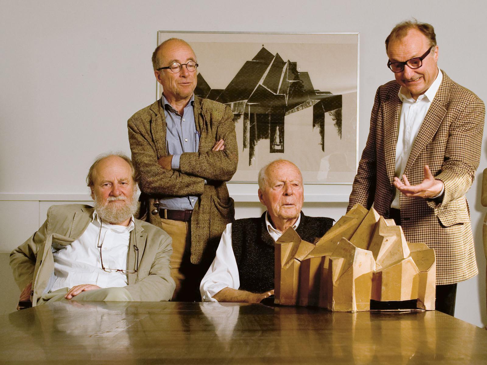Lange Nacht der Museen Stuttgart - Architekturgalerie Aufmacherbild_bearb