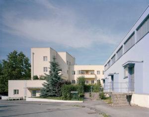 Lange Nacht der Museen Stuttgart - Blick auf die Architekturgalerie