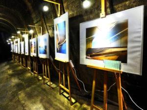 Lange Nacht der Museen Stuttgart - Bunker UT ausgezeichnete Jahrgänge