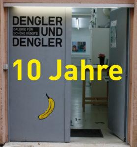 Lange Nacht der Museen Stuttgart - Dengler 10Jahre