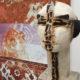 Lange Nacht der Museen Stuttgart - Kunst im Hinterhaus  Angesicht