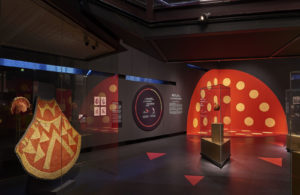 Lange Nacht der Museen Stuttgart - Linden Sonderausstellung Pazifik